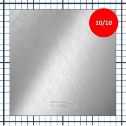 ACCIAIO INOX 10/10