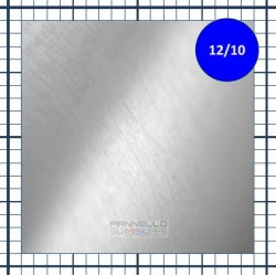ACCIAIO INOX 12/10