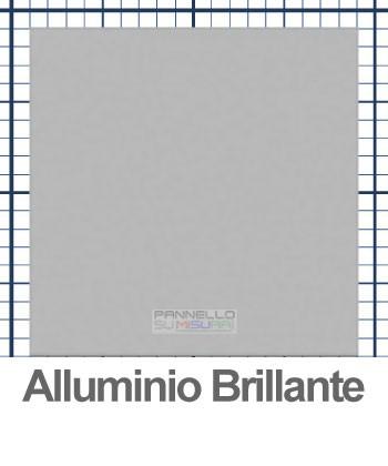 Alluminio Brillante
