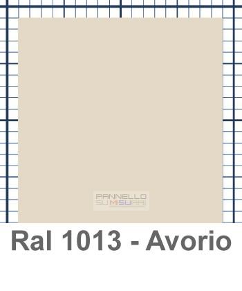 Ral 1013 - Avorio