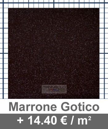 Marrone Gotico
