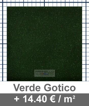 Verde Gotico
