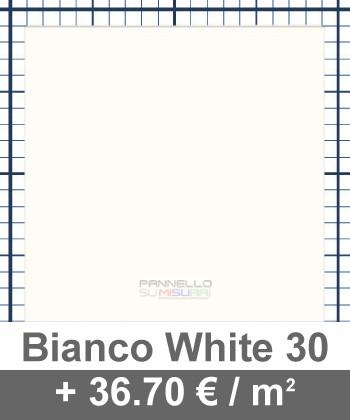 Bianco White 30