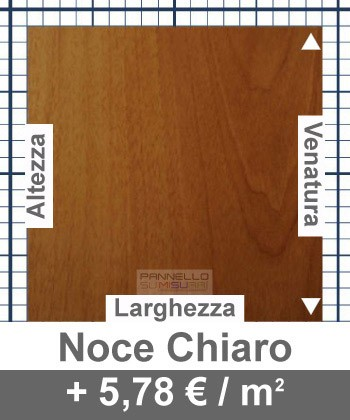 Noce Chiaro_10mm