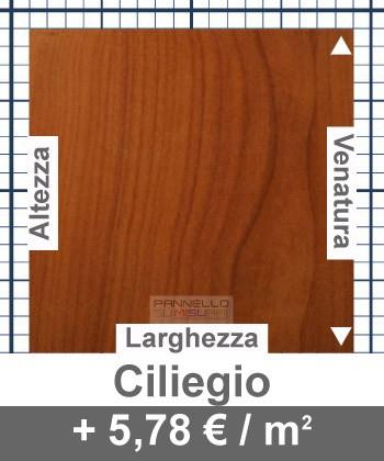 Ciliegio_25mm