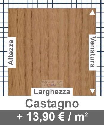 Castagno_25mm