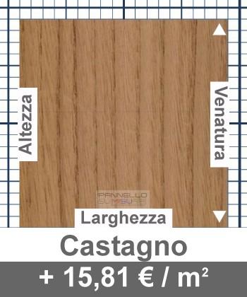 Castagno_19mm